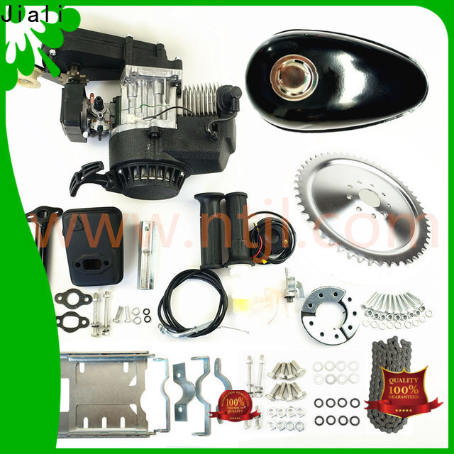 Jiali bolt 2 stroke bicycle engine kits manufacturers for electric bicycle