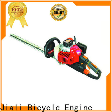Jiali enclosed 2 stroke bicycle engine kits supply for electric bicycle