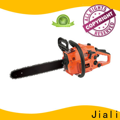 Jiali New garden machines supply for garden construction