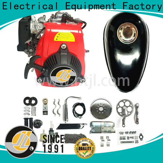 Jiali 49cc 49cc motorized bicycle kit company for electric bicycle