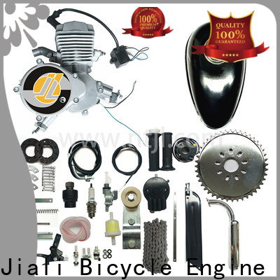 Jiali Custom 2 stroke bike motor kit for business for electric bicycle