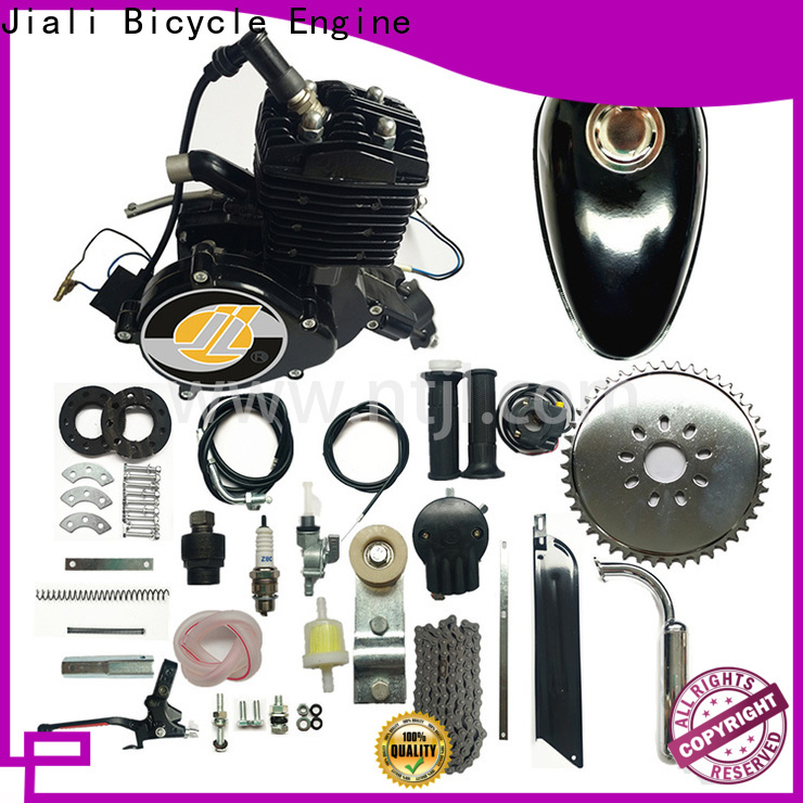 Wholesale 80cc black bicycle engine kits 80cc for business for bicycle