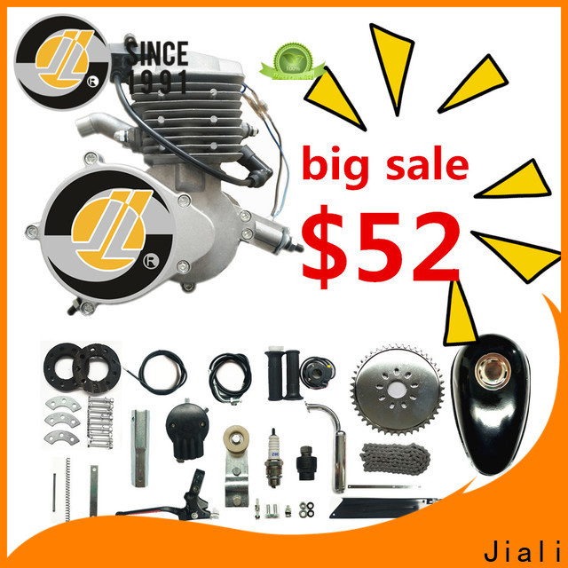 Latest 80cc 2 stroke bicycle engine kit 80cc company for bike