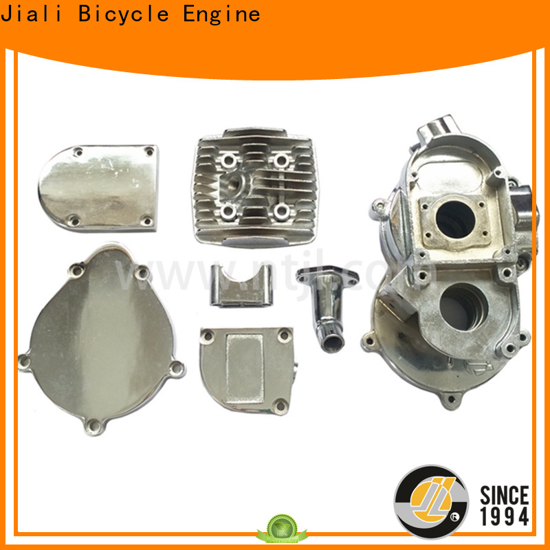 Jiali Custom gas engine parts suppliers for city car