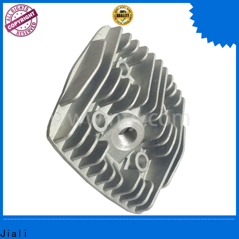 Jiali Wholesale 2 stroke gas engine spare parts for business for city car