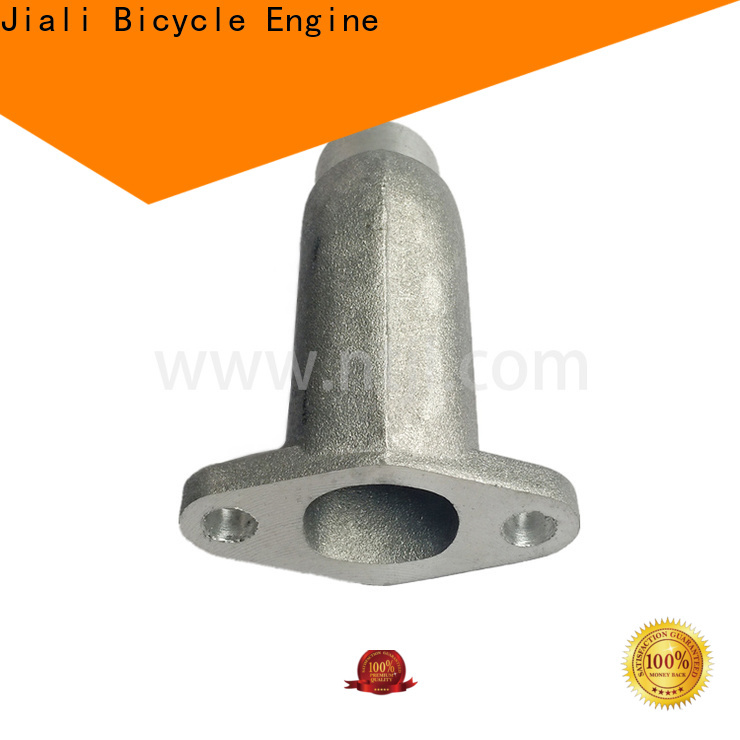 Jiali cable 2 stroke gas engine spare parts suppliers accessory