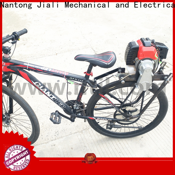 Jiali Wholesale custom bicycle engine kit company for bike