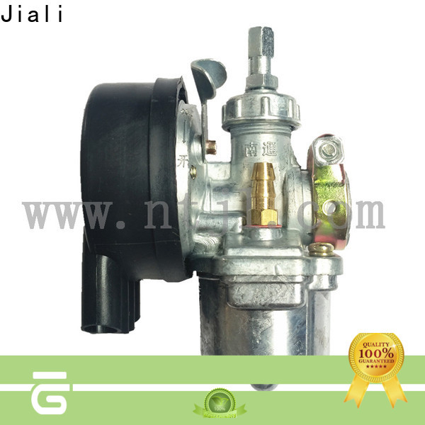 Jiali Latest 2 stroke gas engine spare parts factory for motor car