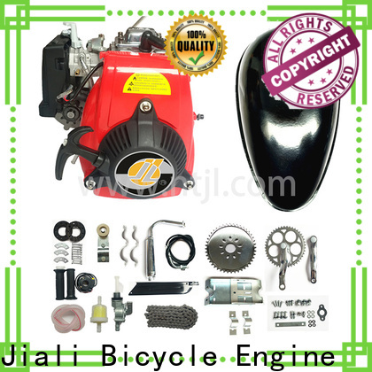Jiali kit 49cc 4 stroke engine performance parts supply for bicycle