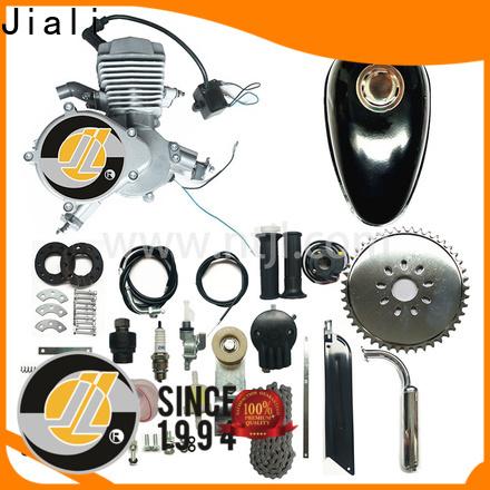 Jiali Best 2 stroke bike motor kit company for bicycle
