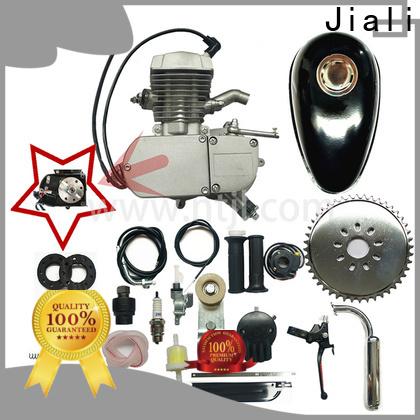 Custom 80cc bike motor kit gas supply for bike