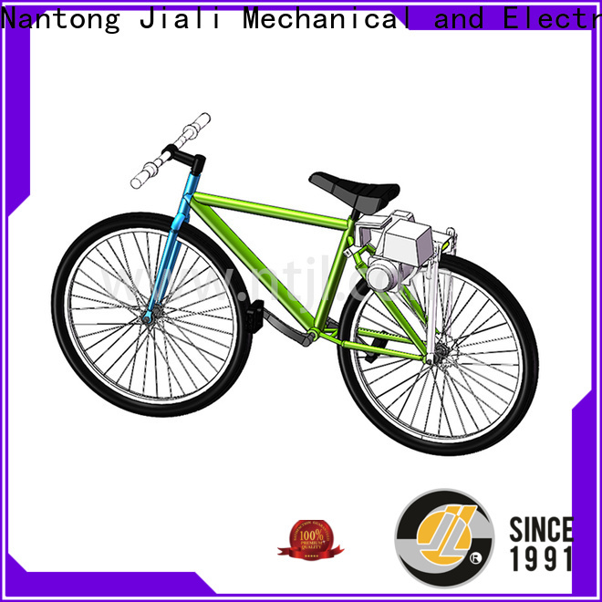 Jiali engine custom bicycle gasoline engine suppliers for electric bicycle