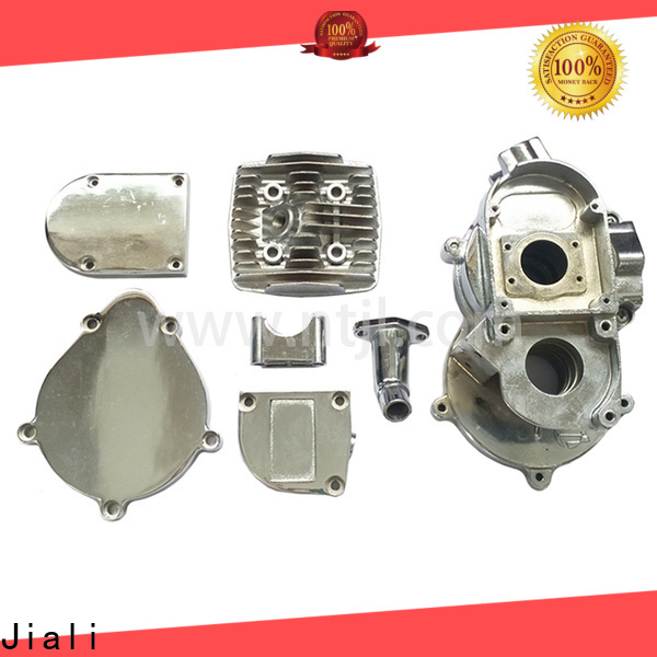 Jiali m8 2 stroke gas engine spare parts manufacturers accessory