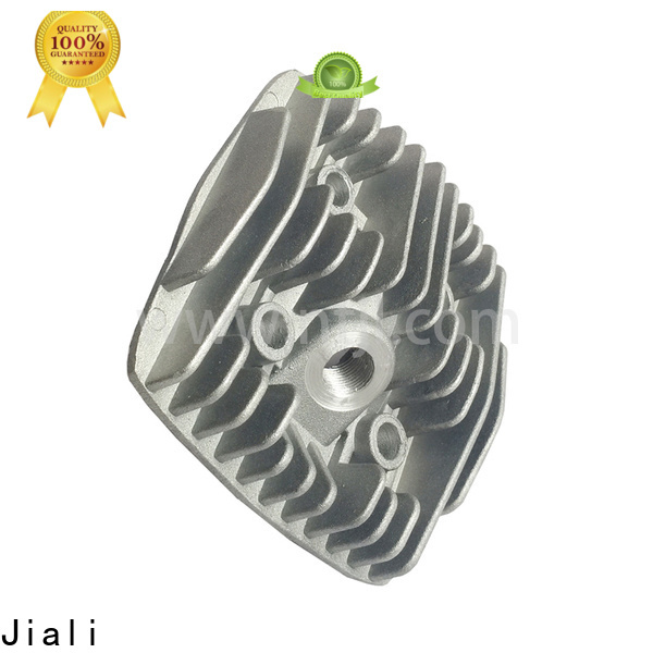 Jiali rear 2 stroke gas engine spare parts manufacturers for city car