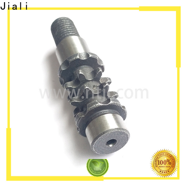Jiali pulley output shaft supply for motor car