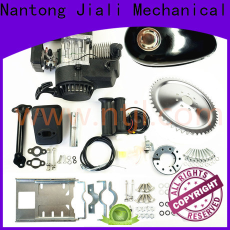 Jiali 49cc 49cc 2 stroke pull start bicycle engine kits manufacturers for electric bicycle