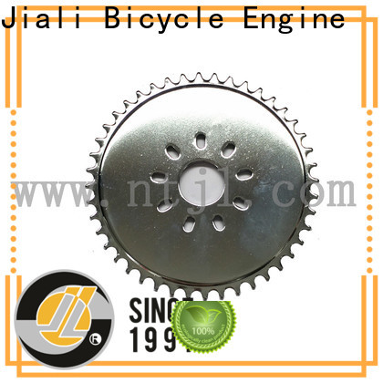 Jiali bike gasoline engine spare parts for business for electric bicycle