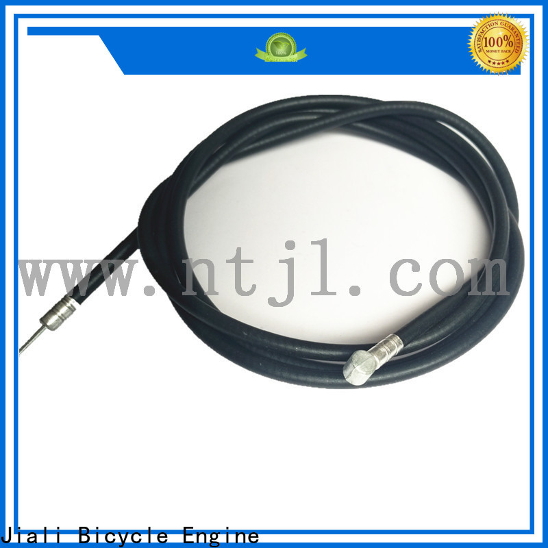 Jiali assembly gasoline engine spare parts factory for bicycle