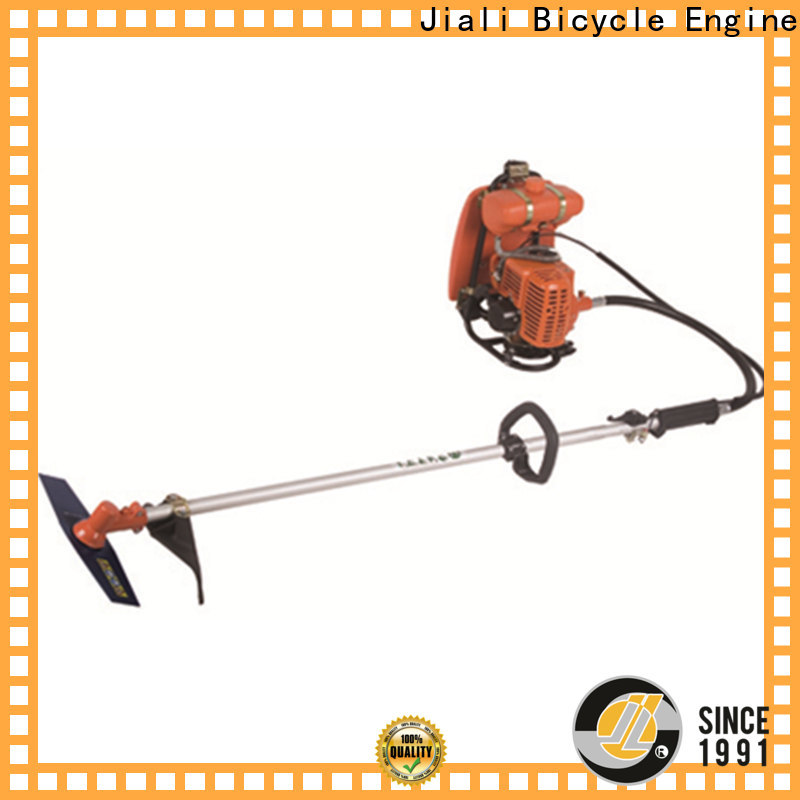 Jiali Best chain saw machine supply for garden greening