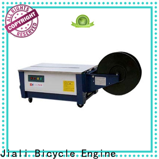 Wholesale automatic strapping machine enclosed suppliers for carton packing