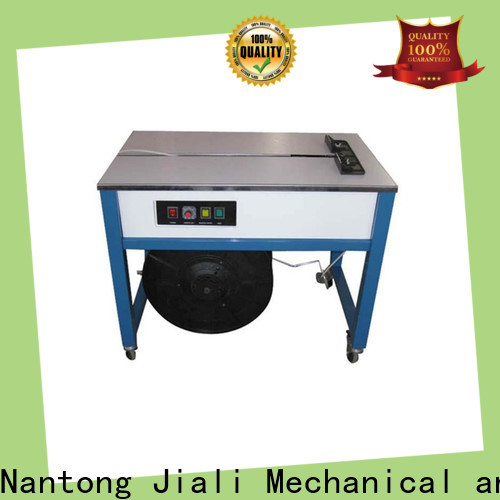 Best fully automatic strapping machine machine company for print packing
