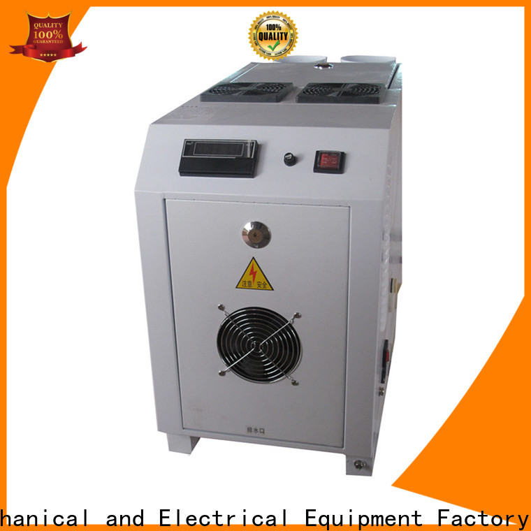 Jiali High-quality centrifugal humidifier suppliers for textile industry