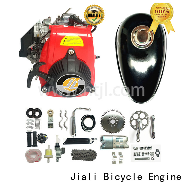 Jiali New 49cc bike engine kit supply for electric bicycle