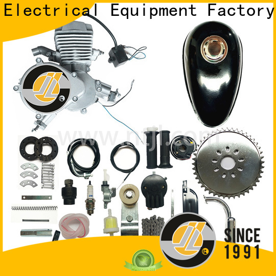Jiali gas 2 stroke engine kit manufacturers for electric bicycle