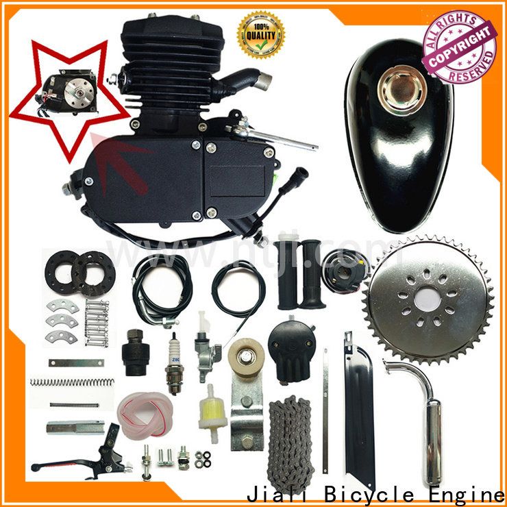 Jiali internal 80cc bicycle engine parts company for city car