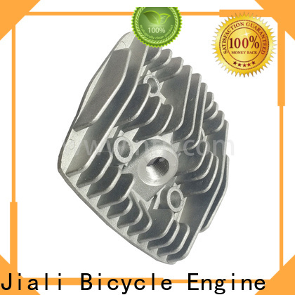 Jiali cover gas engine parts suppliers accessory