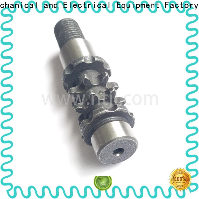 Jiali New sprocket shaft company accessory