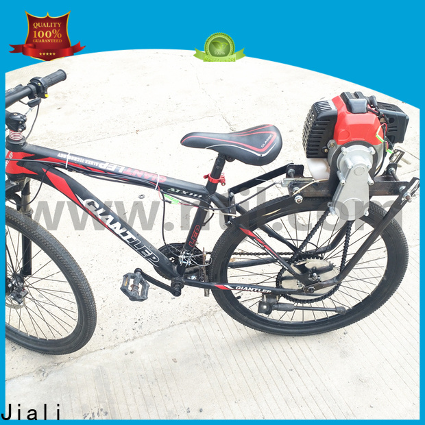 Jiali mounting custom bicycle engine kit manufacturers for electric bicycle