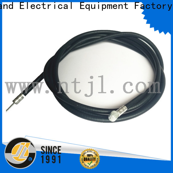 Jiali cable gasoline engine spare parts supply for electric bicycle