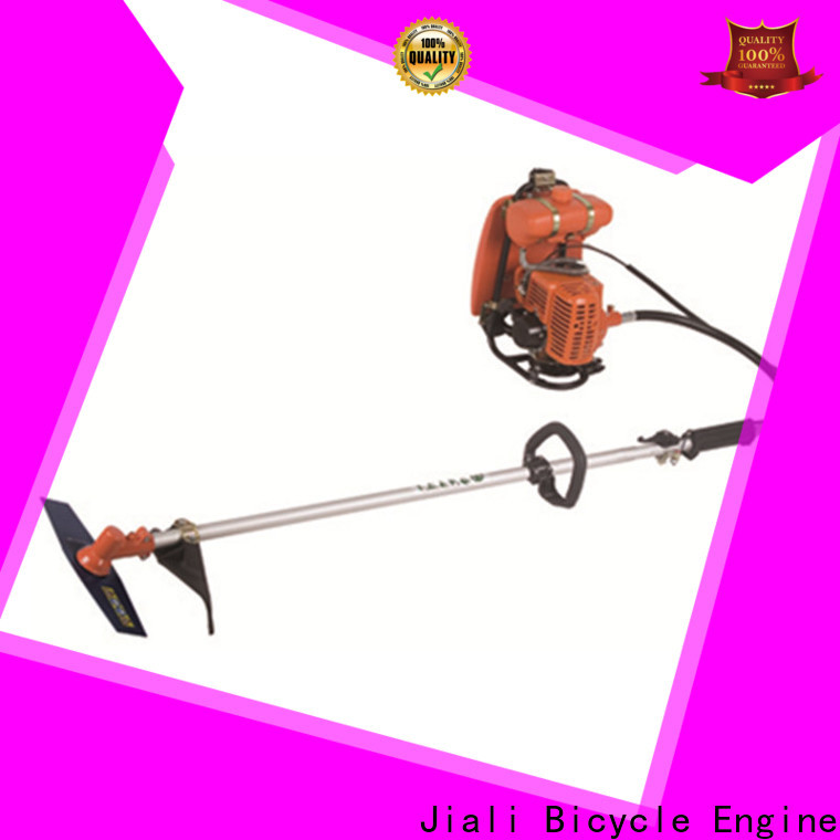 Jiali New 2 stroke bicycle engine kits factory for bicycle