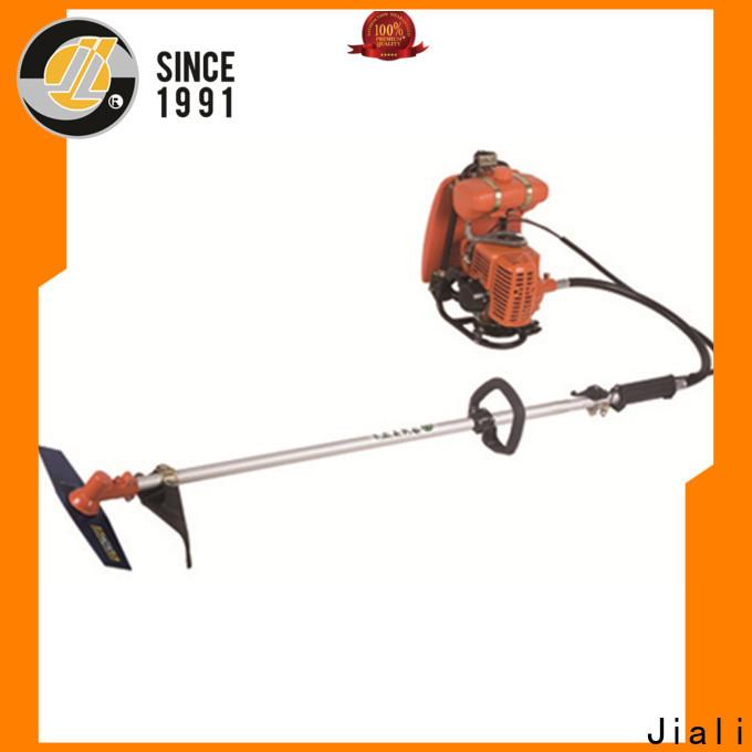 Jiali Latest chain saw machine suppliers for garden maintenance
