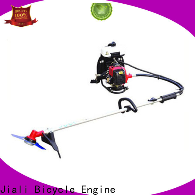 Jiali New chain saw machine factory for garden construction