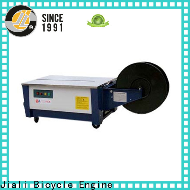 Wholesale semi automatic strapping machine low manufacturers for print packing