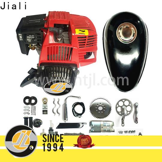 Jiali 139f 4 stroke gasoline engine supply for bike