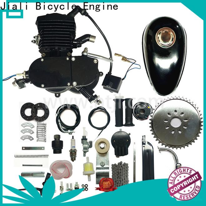Jiali kit 2 stroke bike motor factory for bike