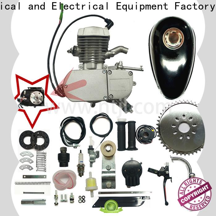 Jiali Custom 80cc engine kit company for electric bicycle
