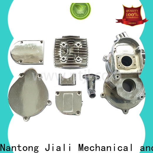 Jiali Latest gas engine parts for business for city car