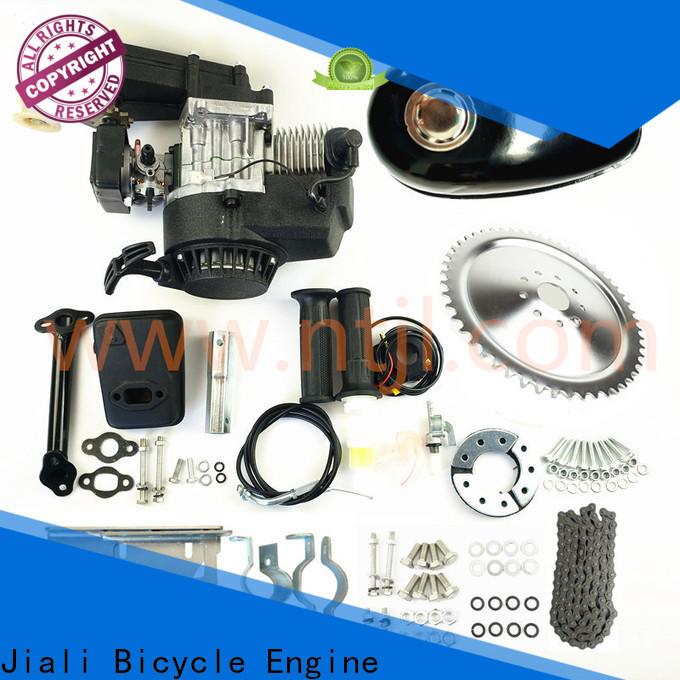 Jiali brush 2 stroke bicycle engine kits manufacturers for bike