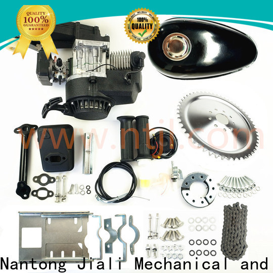 Jiali kit 49cc 2 stroke pull start bicycle engine kits company for bicycle