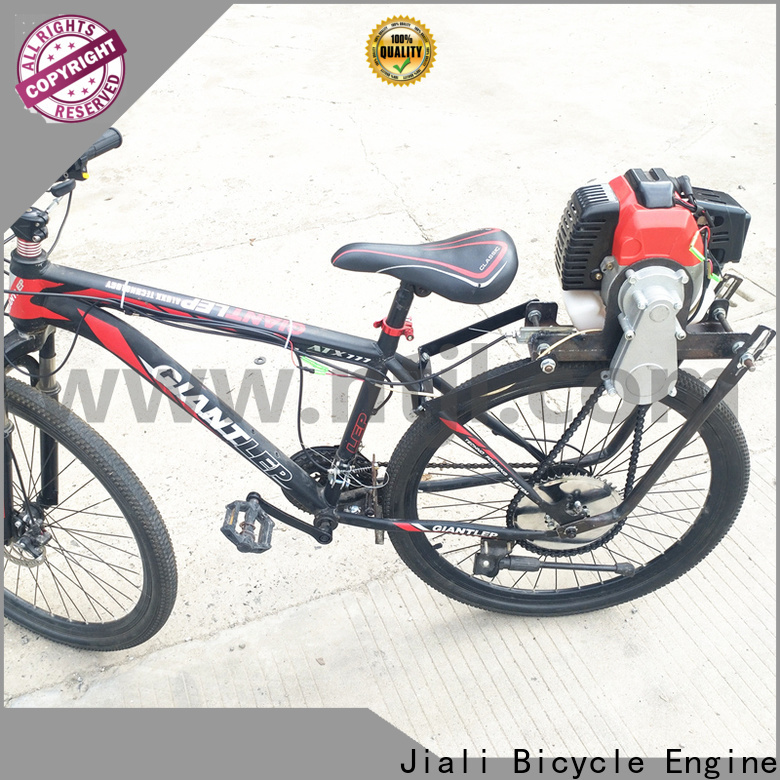Jiali Best custom bicycle engine kit factory for bicycle