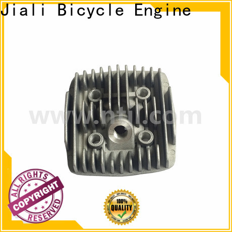 Wholesale gasoline engine spare parts cover suppliers for bike