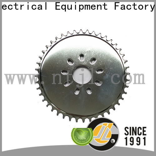 Jiali motorized gas engine parts suppliers for city car