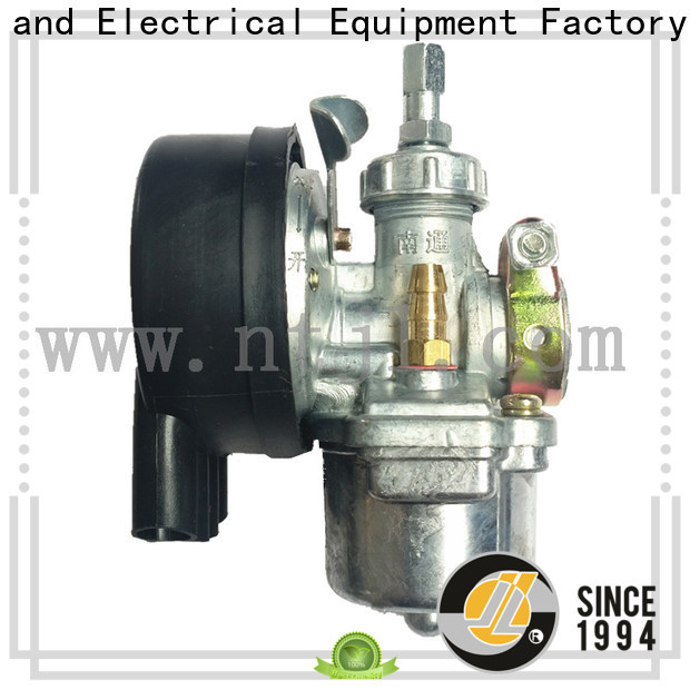 Jiali Best 2 stroke gas engine spare parts manufacturers for city car
