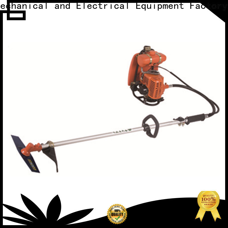Jiali High-quality hedge trimmer machine company for garden greening