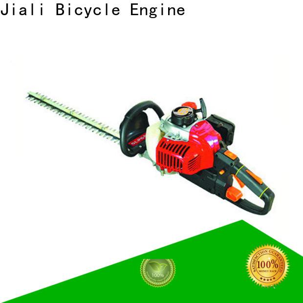 Jiali cutter hedge trimmer machine supply for garden greening