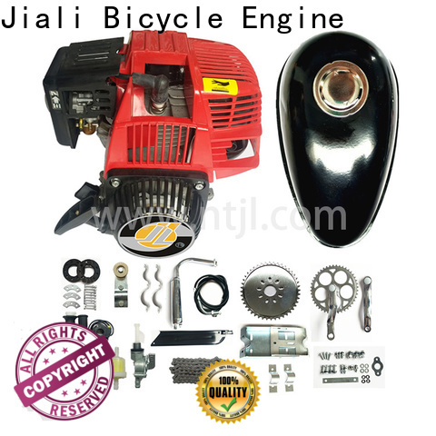 Jiali kit 4 stroke gasoline engine manufacturers for bicycle